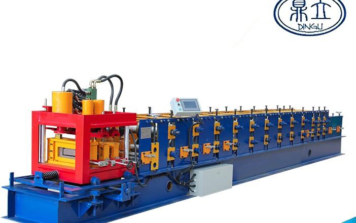 roll-forming-machine-CZ purlin-80-300