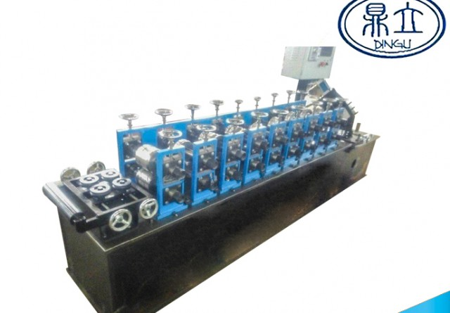 roll-forming-machine-steel keel track and stud -20-300