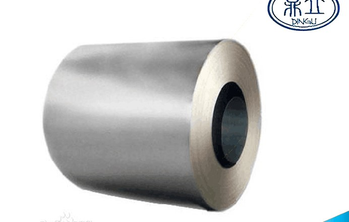 Color stee material-galvanize zinc plate