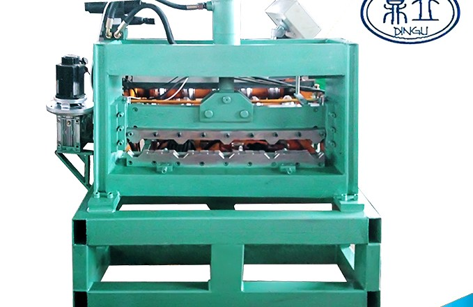 roll-forming-machine-arch curving machine