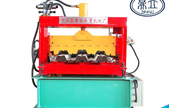 roll-forming-machine-floor deck machine-720- material width 1000mm