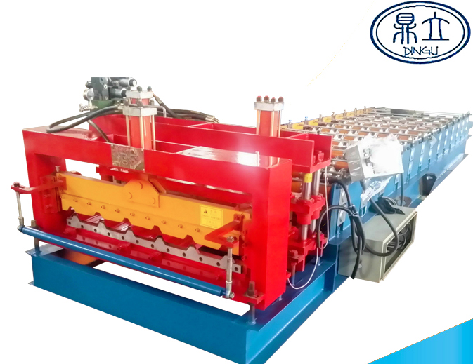 roll-forming-machine-glazed tile-840-1050-material width 1000mm 1250mm