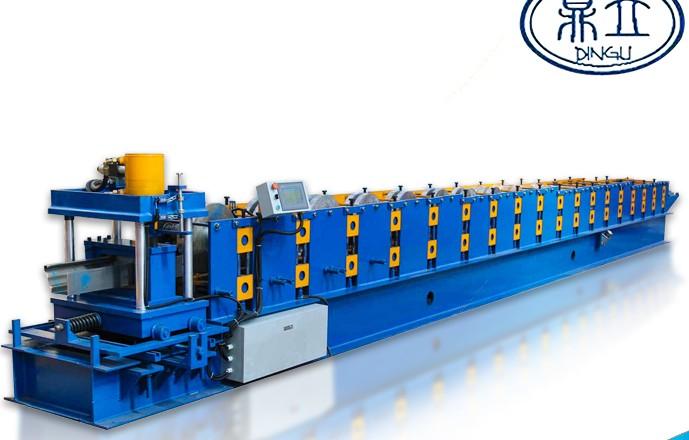roll-forming-machine-gutter machine-440-Lebanon