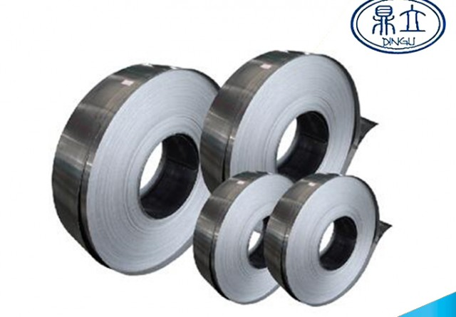 roll forming machine material-C purlin material- strip steel