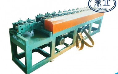 roll-forming-machine-roll shutter door-175-material width 175mm-Nigerial