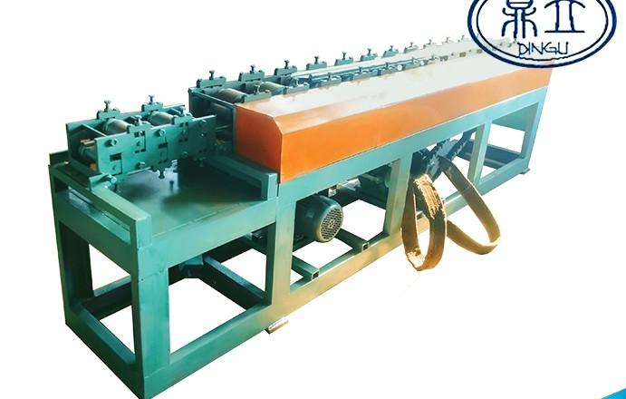roll-forming-machine-roll shutter door-175-material width 175mm-Nigerial
